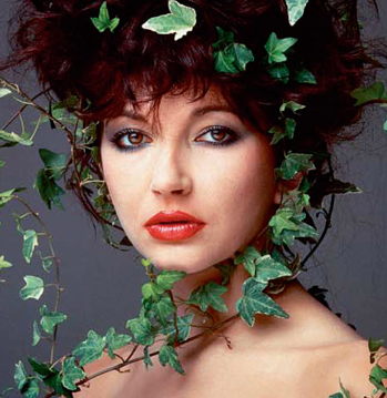 Kate Bush - Kate Bush II - Interview Picture Disc · Limited Edition