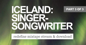 Icelandic Mixtapes