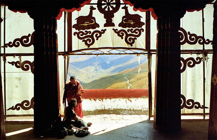 Tibet - Jan Reurink