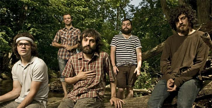 mewithoutYou Band Interview - Beyond Religious Limitations