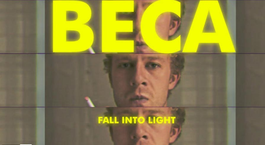 BECA - Fall Into Light Music Video