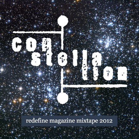 Constellation Records Mixtape
