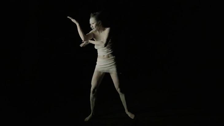 The Mast - UpUpUp Music Video