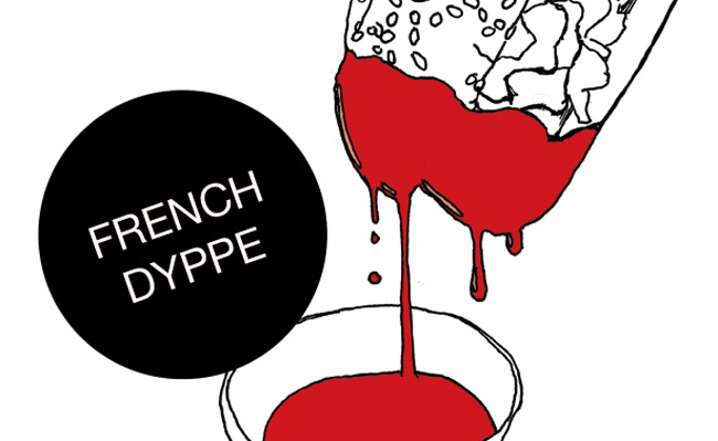 French Dyppe