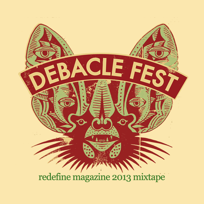 Debacle Festival Mixtape
