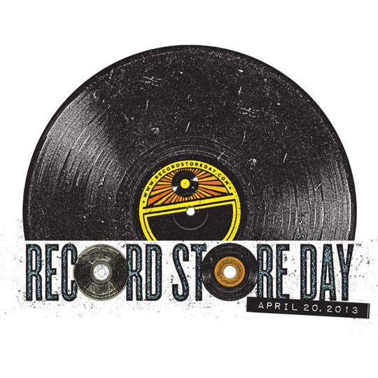 Record Store Day 2013: Recommended Releases