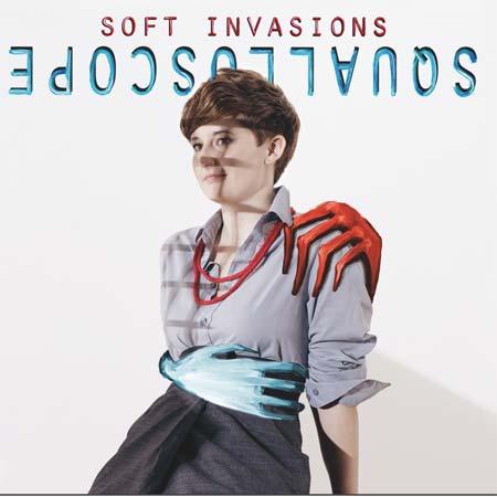 Squalloscope - Soft Invasions Album Review (Seayou Records)