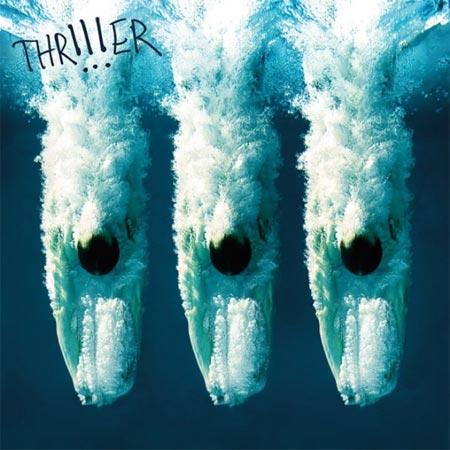 !!! (Chk Chk Chk) - Thri!!!ler Album Review