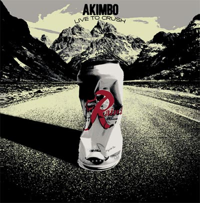 Akimbo - Live To Crush - Hard Rock Highlights