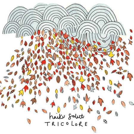 Haiku Salut - Tricolore Album Review
