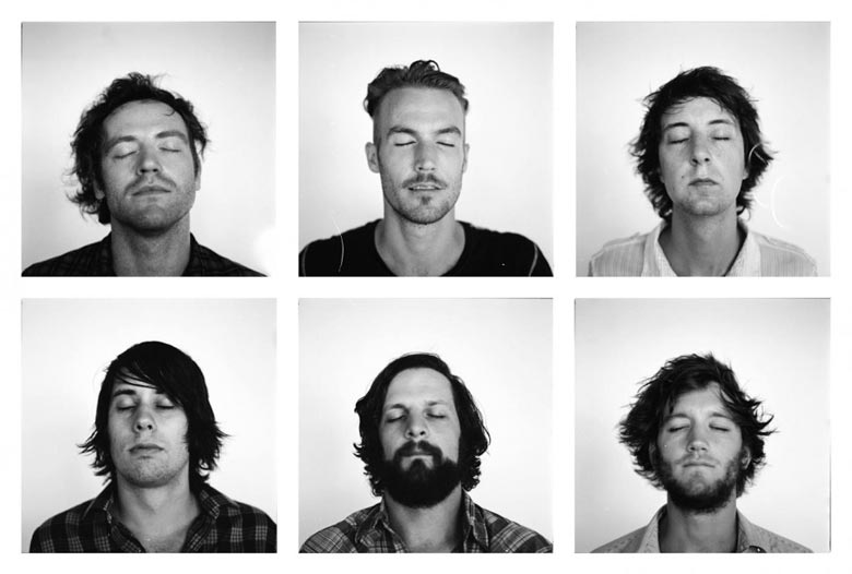 Royal Canoe Band Interview