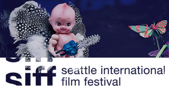 SIFF - Seattle International Film Festival 2013 Previews & Picks