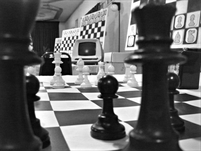 Computer Chess Documentary Film Review 2013