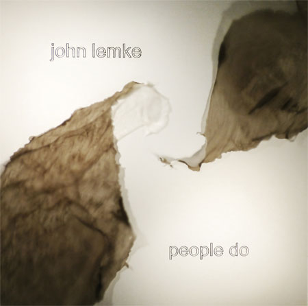 John Lemke - People Do Album Review