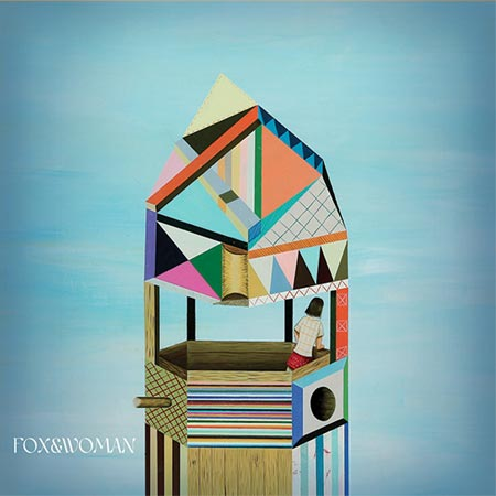 Fox And Woman - This Side Dawn Album Review