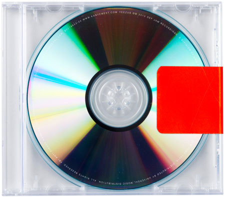 Kanye West - Yeezus Album Review