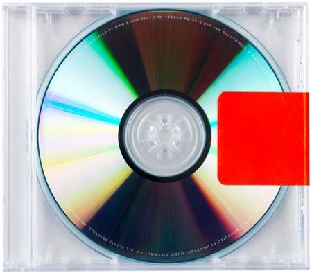 Kanye West - Yeezus Album Review