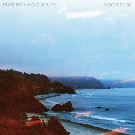 Pure Bathing Culture - Moon Tides Album Review