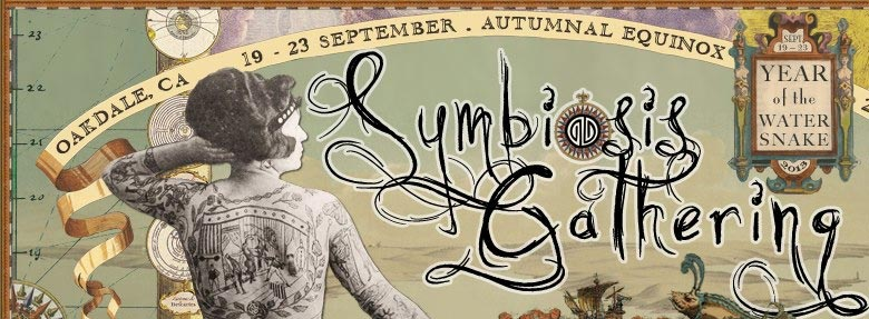 Symbiosis Gathering 2013 - Ticket Giveaway