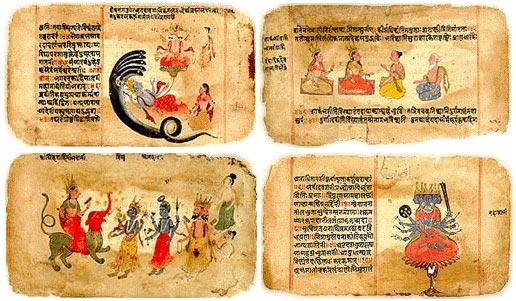 Hindu Vedas