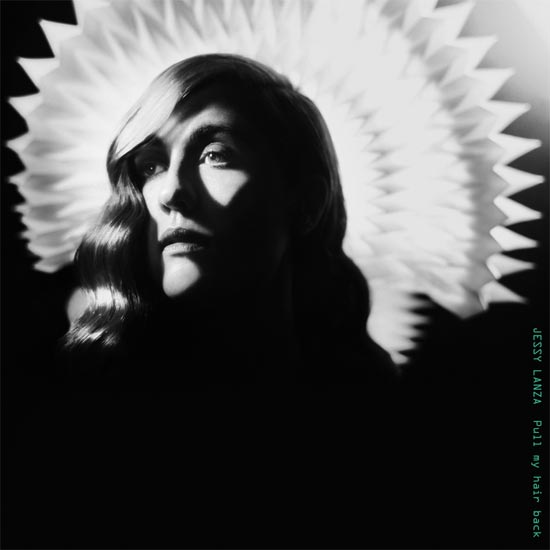 Jessy Lanza - Pull My Hair Back Album Review - Hyperdub