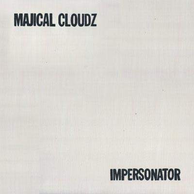 Majical Cloudz -- Impersonator