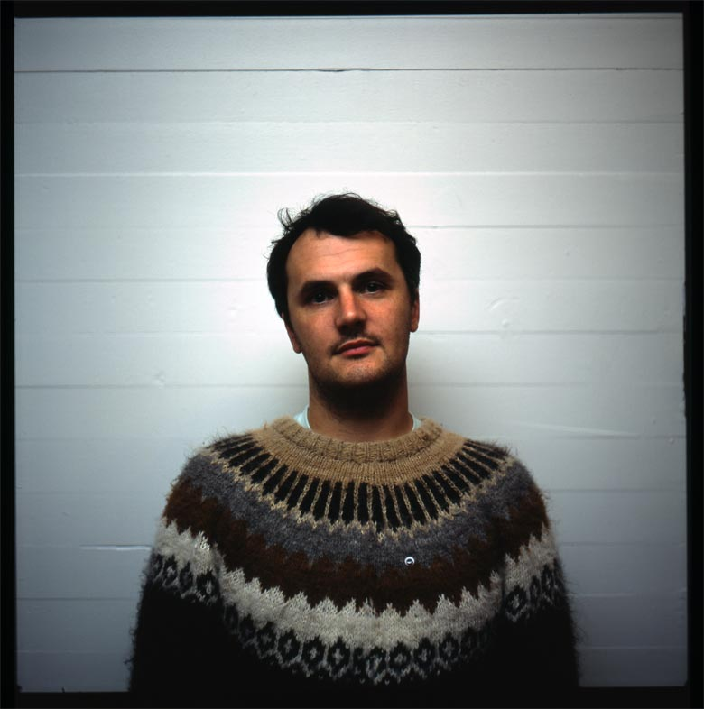 MusicfestNW 2013 Live Show Review - Mount Eerie, Godspeed You! Black Emperor, Frank Fairfield