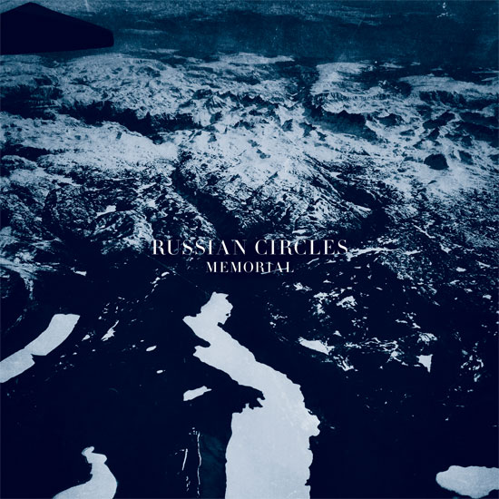 Russian Circles - Memorial Album Review (Sargent House)