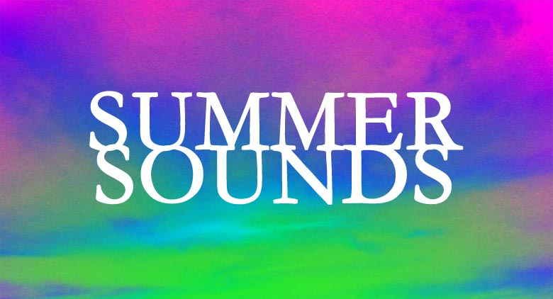 Summer Sounds Mixtapes