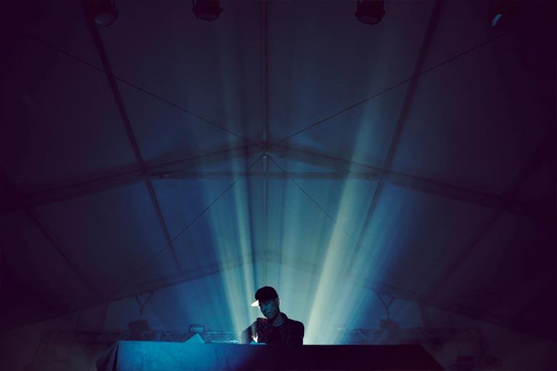 FYF Fest 2013 Live Show Review