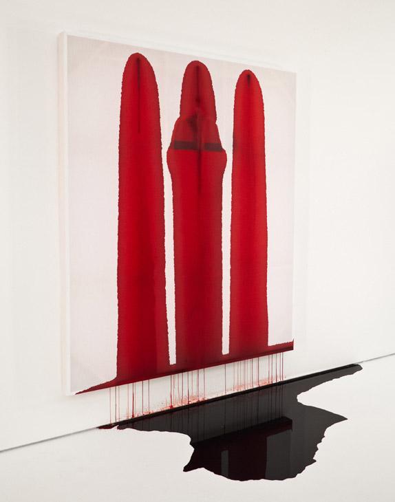 Alexander Barton - Blood Reflects