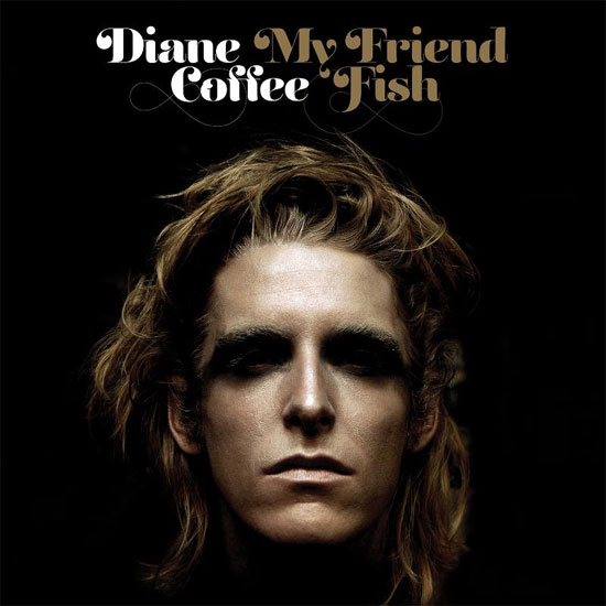 Diane Coffee - My Friend Fish Album Review (Western Vinyl)
