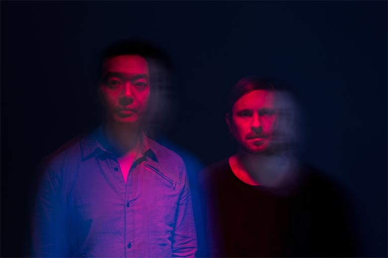 Fuck Buttons Band Interview - Andrew Hung + Benjamin John Power - Slow Focus