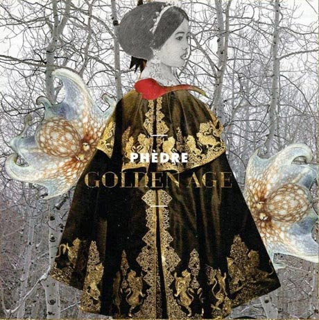 Phedre - Golden Age Album Review (