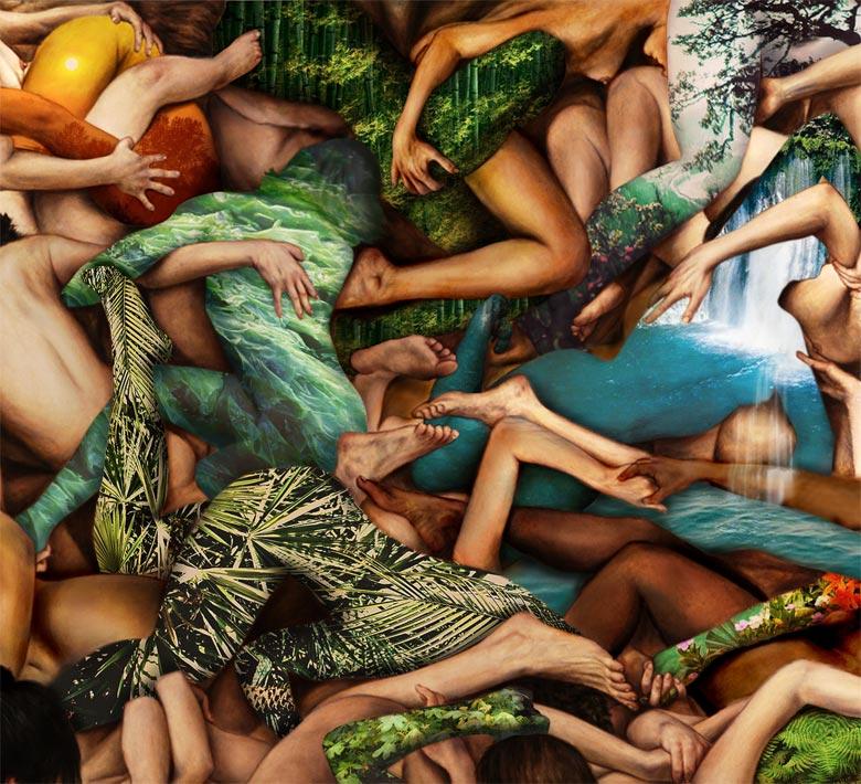 Tezeo - Tezeo Self-Titled LP Album Review