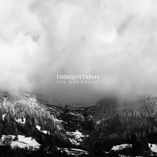 thisquietarmy - Hex Mountains Album Review (Denovali Records)