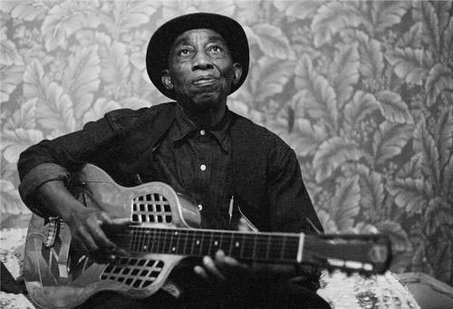 Lightnin' Hopkins - Blues Masters