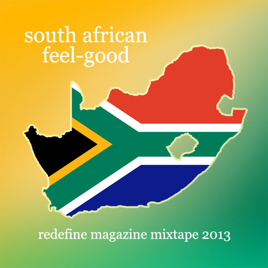 South African Music - Feel Good Mixtape Curated by Umlilo