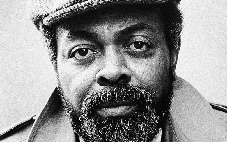 Remembering Leroi Jones, Examining His Recorded Output as Amiri Baraka