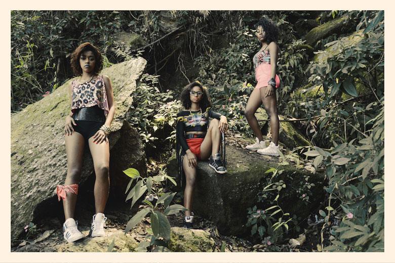 Multicultural Sounds: Pearls Negras – Biggie Apple Mixtape