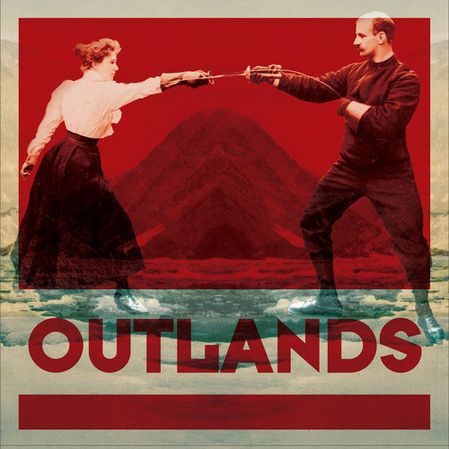 Outlands - Love Is As Cold As Death