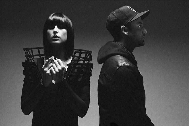 Top Indie Pops - Phantogram, Glass Animals