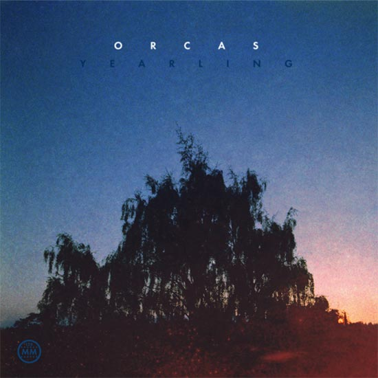 Orcas - Yearling Album Review