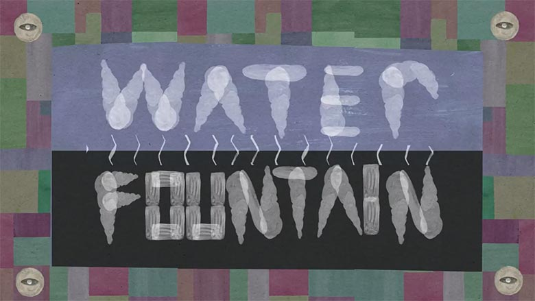 tUnE-yArDs - Water Fountain Music Video
