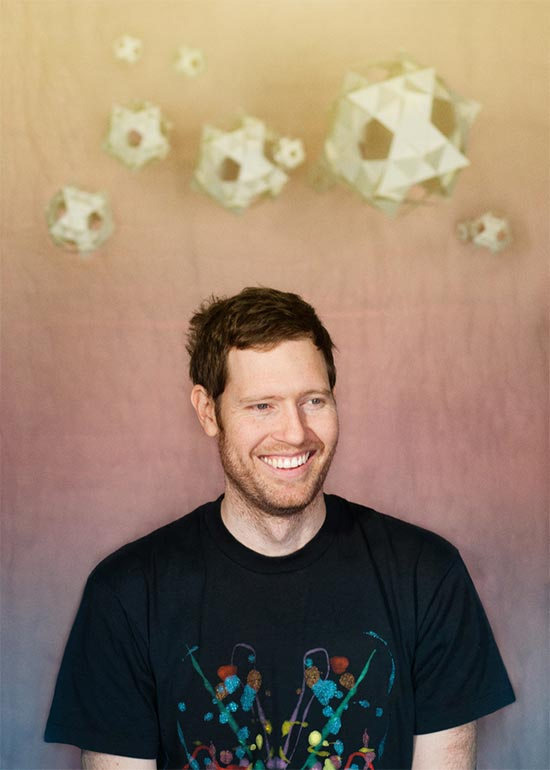 Chad VanGaalen Artist Interview