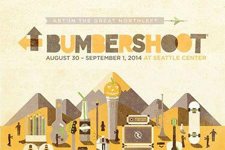 Bumbershoot Music & Arts Festival