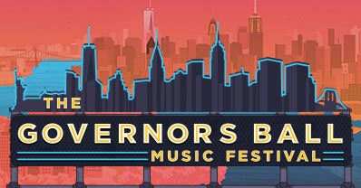 Governor's Ball Festival