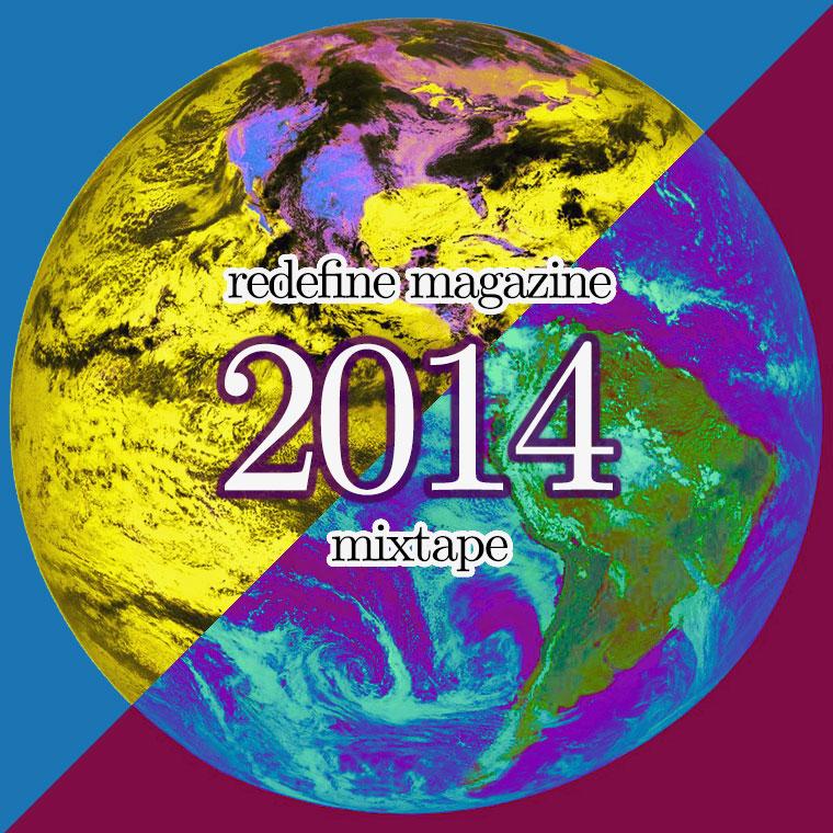 Half Year R&B Birthday Mixtape