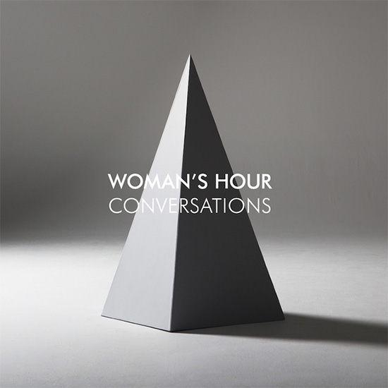 Woman's Hour - Conversations LP