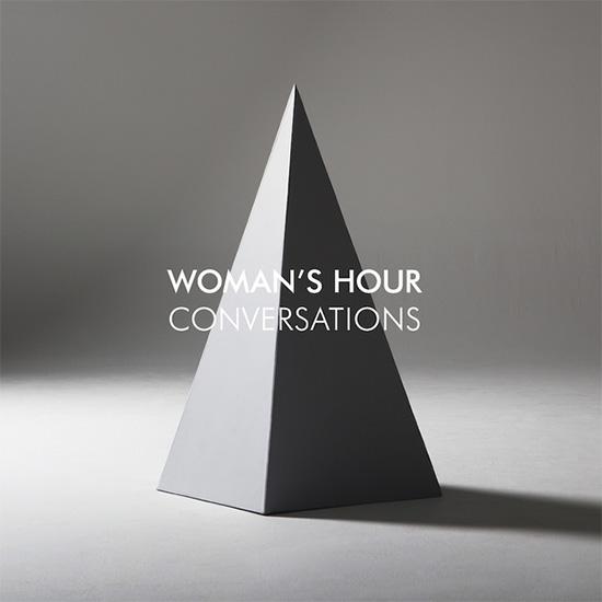 Woman's Hour - Conversations LP